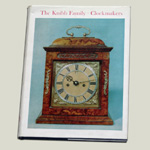 The Knibb Family - Clockmakers