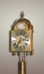 George Langford Lantern Clock