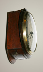 George Staples Wall Clock