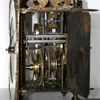 Isaac Rogers Turkish lantern clock movement