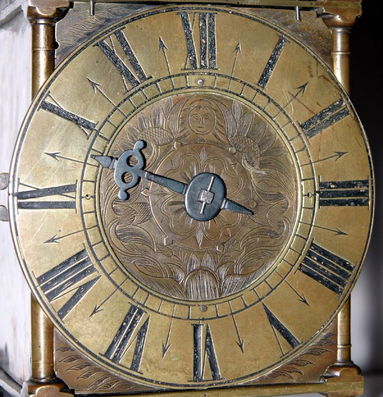 Northern Lantern Clock Manchester Lancashire Region