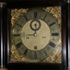 Thomas Wise longcase clock hood