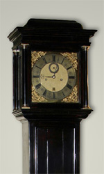 Thomas Wise longcase clock