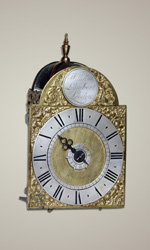 William Lambert Lantern Clock